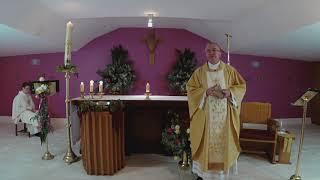 Archbishop Christopher's Easter Vigil Homily