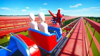 Video It Takes 11 Years To Ride This Roller Coaster - Planet Coaster MP3, 3GP, MP4, WEBM, AVI, FLV Juni 2019