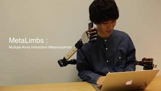 """ロボの手""""貸します""""工場で作業補助−慶大が双腕ロボ開発(動画あり)"""