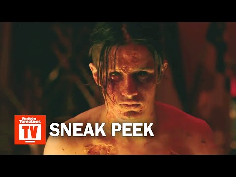 Into the Badlands S03E15 Sneak Peek | 'M.K.'s Battle Wounds' | Rotten Tomatoes TV
