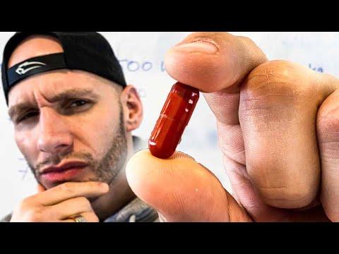 Die Pille zum abnehmen - FAKE!?