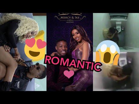 LOVE, S€X & ROMANTIC moments of Mercy And Ike / BBNAIJA 2020 Update