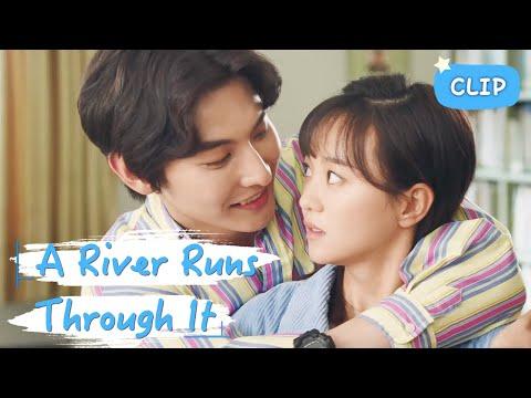 Trailer▶EP 29 - I'm his girlfriend now?! No kidding!! | A River Runs Through It 上游