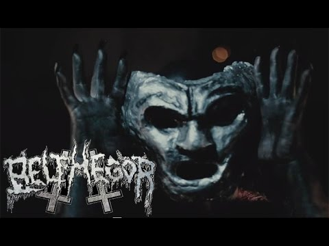 Belphegor - Black Winged Torment