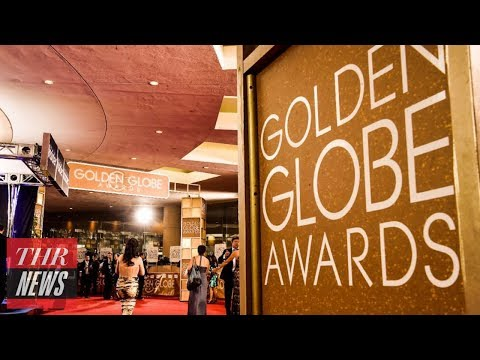 Hollywood Reporter's Guide to the 2018 Golden Globes   THR News
