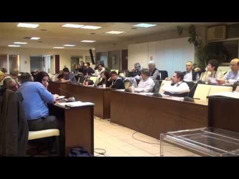 Δημ. Συμβούλιο 2-3-15 Πάλμος Παναγιώτης - Προσλήψεις Συμβασιούχων