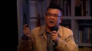 2017卓新沙龍 - 高有智場