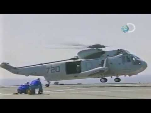 Destroyed in Seconds  Helicopter Crash