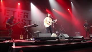 Video Fire Inside (live in Aegon Arena, Bratislava, Slovakia)