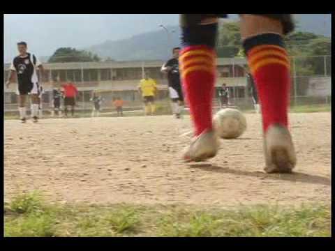 El Fútbol es...