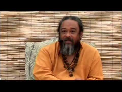 Mooji Video: Stop Looking for an Experience!!