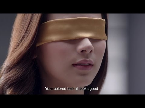 [ENG SUB] Baifern Pimchanok - [CF] Pantene Pro-V 3 Minute Miracle 2015 (Director's Cut Ver.) (видео)