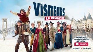 Les Visiteurs 3 : La Révolution - Bande-annonce