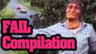 FAIL Compilation SEPTEMBER 2012