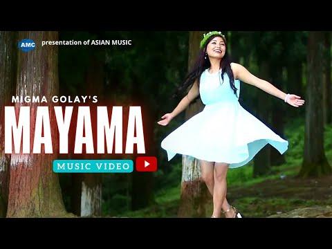 (Yo Mayama by Migma Golay - Official Video   New Nepali ...4 min 39 sec)