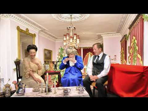 Titanic The Life & Times of Mrs Thomas Andrews Episode 9 Christmas Wishes from Belfast
