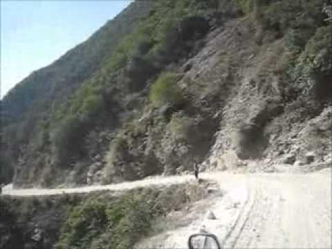 Arghakhanchi -