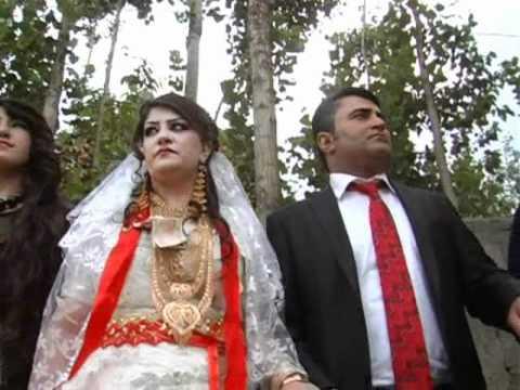 Yüksekova Düğünleri 1 Temmuz 2012