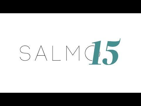 Melodia para o Salmo deste Domingo, 26 de junho (Salmo 15)