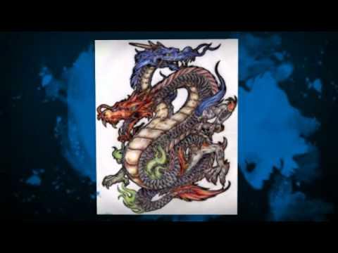 Dragon Tattoos Designs | Dragon Tattoo Ideas Volume 2