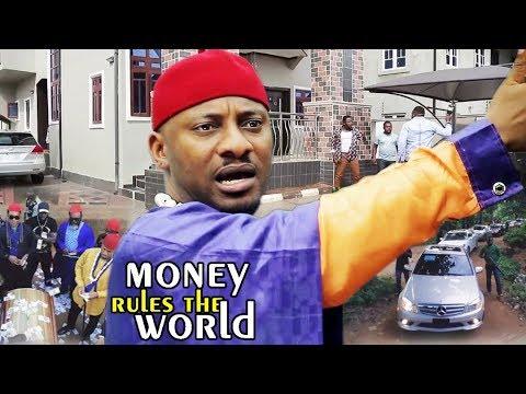 MONEY RULES THE WORLD 3&4 -  Yul Edochie 2019 Latest Nigerian Nollywood Movie ll  FULL HD