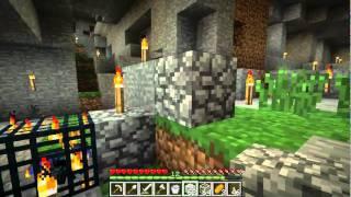 Etho Plays Minecraft - Episode 111: Spawners&Stuff