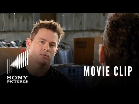 22 Jump Street (1st Clip 'Undercover')