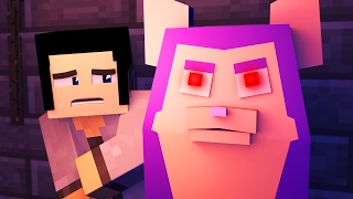 Minecraft Tattletail - BAD THINGS WILL HAPPEN! | Night 2 | Scary Minecraft Roleplay