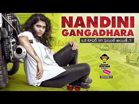 ARJUN REDDY Spoof - Nandhini Gangadhara - Oka Topper M1 Fail Ayithe || Episode #11 || DJ Women
