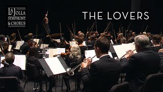 """(Visit: http://www.uctv.tv/) 0:22 - Berlioz - Overture to Beatrice & Benedict9:42 - Schoenberg - Verklärte Nacht40:06 - Barber - The Lovers 1:14:07 - Barber - Two Songs 1:21:52 - CreditsLa Jolla Symphony Chorus Director David Chase celebrates his retirement in grand style, with an eclectic selection of works inspired by love and passion.  """"Overture to Beatrice and Benedict"""" is from Hector Berlioz's opera comique, based on Shakespere's """"Much Ado About Nothing.""""  Arnold Schoenberg's tone poem """"Verklärte Nacht"""" (""""Transfigured Night"""") is the composer's interpretation of a German romantic poem.  In """"The Lovers,"""" American neo-Romantic composer Samuel Barber sets poems by Pablo Neruda for baritone, mixed chorus, and full orchestra. Recorded on 6/11/2017. Series: """"La Jolla Symphony & Chorus"""" [8/2017] [Arts and Music] [Show ID: 31846]"""
