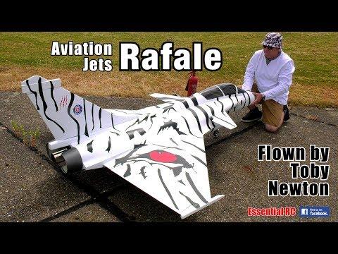 Rafale Tiger Meet