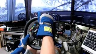Alpine A110turini stage1