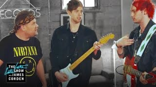 The Lost Member of 5 Seconds of Summer - YouTube