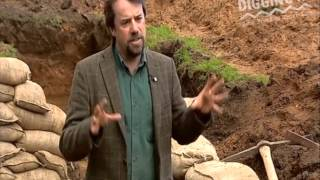 Digging In with Prof Tony Pollard