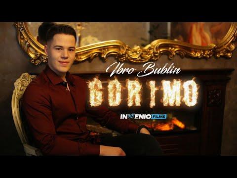 Gorimo - Ibro Bublin - nova pesma i tv spot