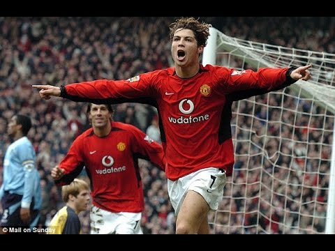 Manchester United Vs Liverpool 20/09/2004 Full Match