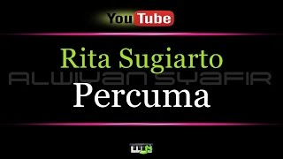Video Karaoke Rita Sugiarto - Percuma MP3, 3GP, MP4, WEBM, AVI, FLV Agustus 2018