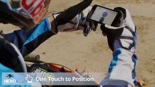 HEXO+ : Your Autonomous Aerial Camera