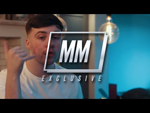 Chris Cash – Headspin (Music Video) | @MixtapeMadness