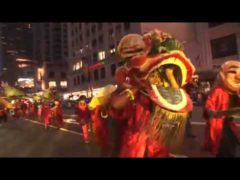 see video - How Long Is The Chinese New Year