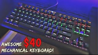 ►Havit RGB Keyboard Giveaway!!: https://goo.gl/FXNnCR►SUBSCRIBE: https://goo.gl/J5q8BN►TWITTER: https://twitter.com/_FrancoTech►Buy it Here:  https://goo.gl/DglcITHope you guys enjoyed this review! REMEMBER the Havit RGB giveaway winner will be announced as soon as this channel hits 3000 Subscribers, You still have a chance to win (as of the upload date of this video). Also, I hope you enjoyed this video! Let me know what you think about this keyboard!