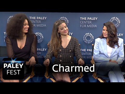 Charmed - Witches And Other Strong Women