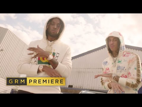D Block Europe (Young Adz x Dirtbike LB) – Free 22 [Music Video] | GRM Daily