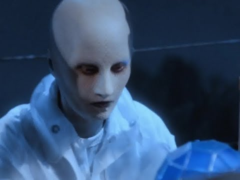 Defiance - Science Fiction-Serie - Making Of #4 - Syfy