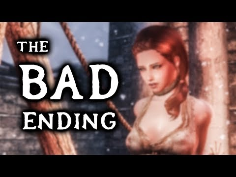 SKYRIM ADULT MODS #2: This Mod Could Get Me Banned On Youtube