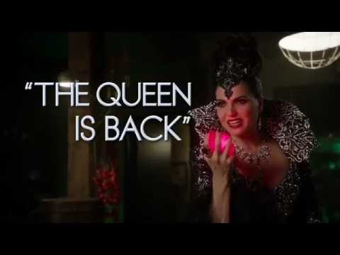 Once Upon a Time Season 6 Promo 'Untold Stories'