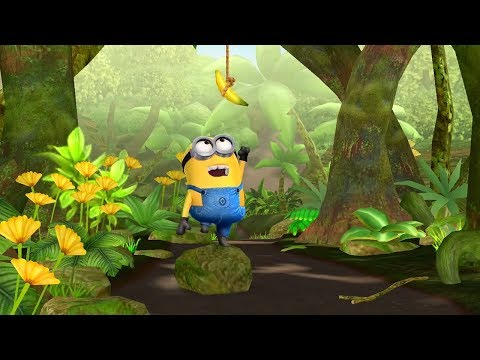 Minions Mini Movie 2019 - Despicable Me Animations Funny Clips