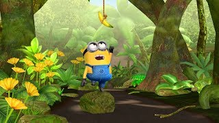 Video Minions Mini Movie 2019 - Despicable Me Animations Funny Clips MP3, 3GP, MP4, WEBM, AVI, FLV April 2019