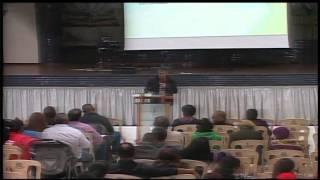 Pr.Silvio Moura  Discipulador e Discípulo - 07/07/2015