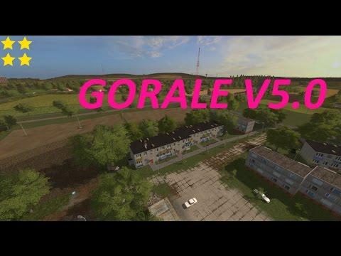 FS17 Gorale v5.0